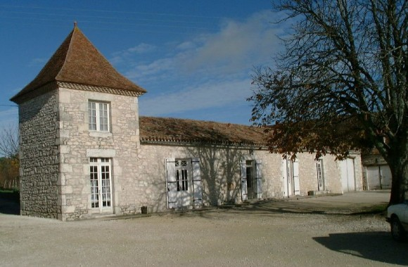 Vente - Château - issigeac