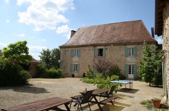 Vente - Maison Ancienne - les-eyzies