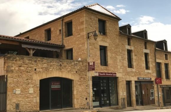 Location non meublée - Commerce - st-cyprien